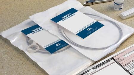 wats3d test kits
