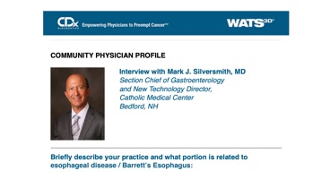 Community Physician Profile